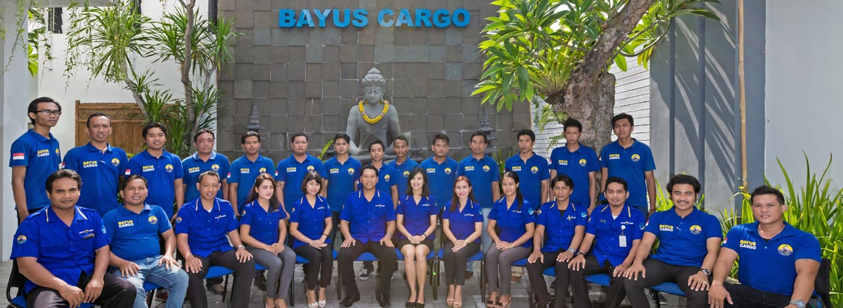 buying agent in Bali