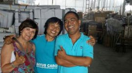 Bayu Bali Cargo Profile Pictures